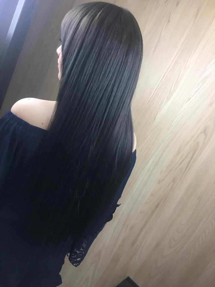 髮型創作/E3 hair salon 東寧店-鮮婷。圖/HairMap美髮地圖提...