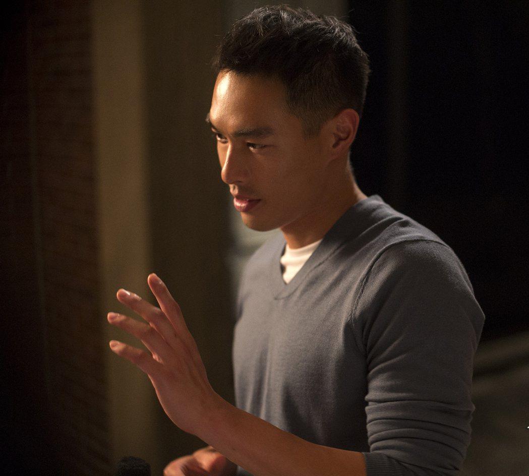 楊祐寧在「喜歡你」再度喜劇演技大噴發。圖/甲上提供