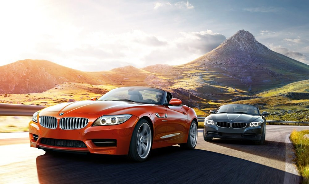 BMW今年排名退步不少。 BMW提供