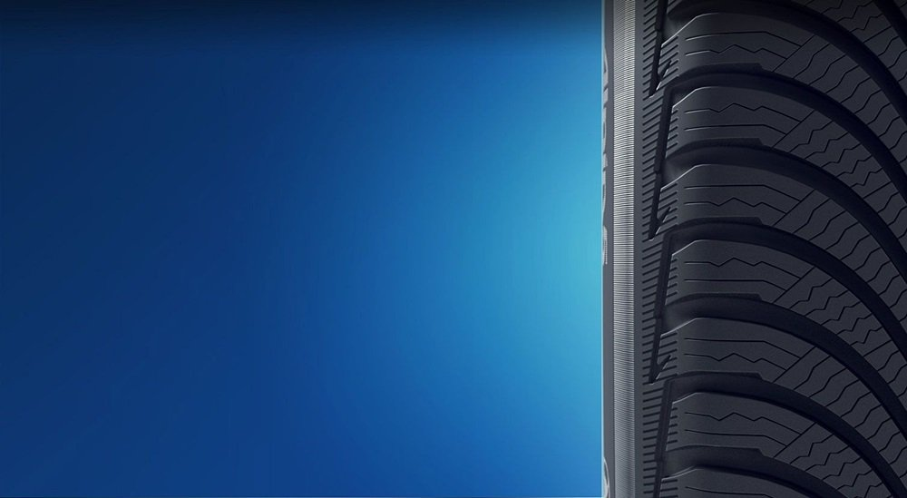 MICHELIN米其林是今年進入前20名的唯一輪胎商。 MICHELIN米其林提供