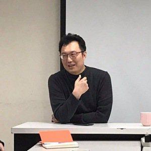 淡江大學全球政經系主任包正豪。翻攝包正豪臉書網頁