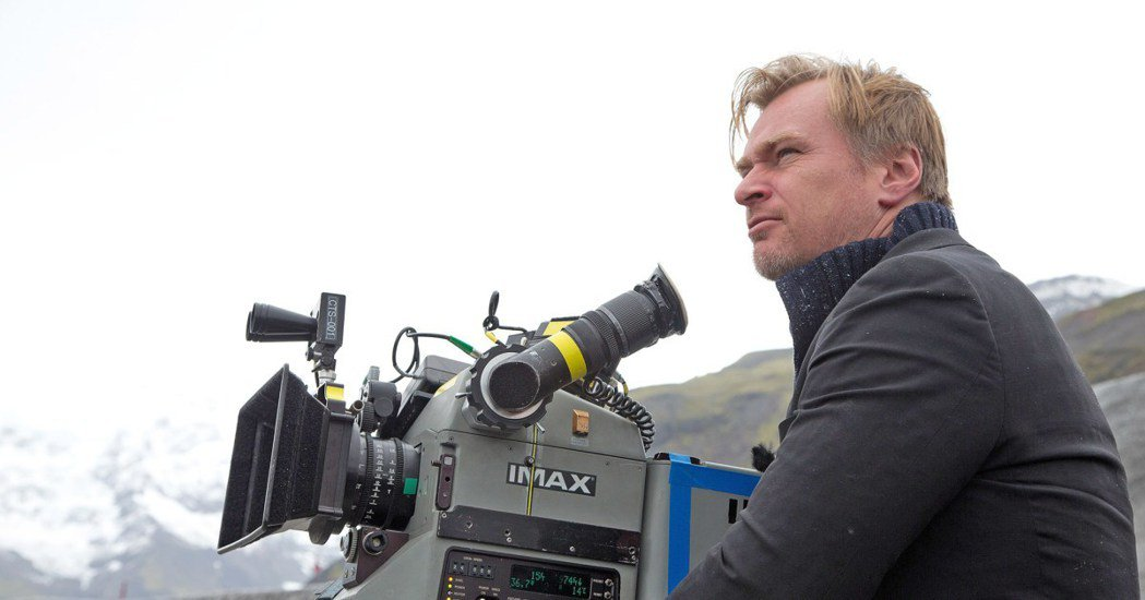 曾拍過「黑暗騎士」、「全面啟動」的導演克里斯多夫諾蘭謠傳是下一任007電影的導演...