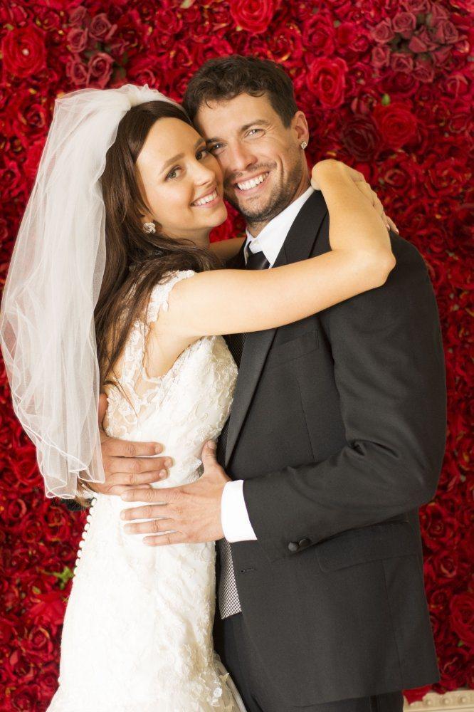 「布蘭妮到永遠」也提及布蘭妮和前夫凱文的婚姻。圖/摘自imdb
