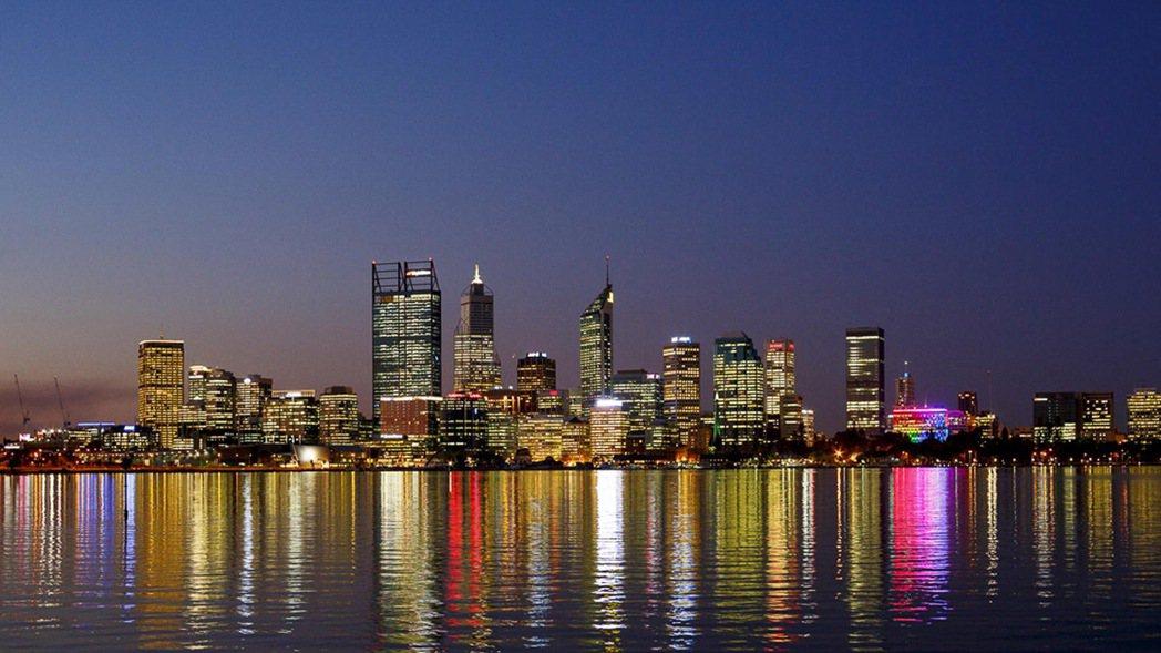 圖/City of Perth 提供
