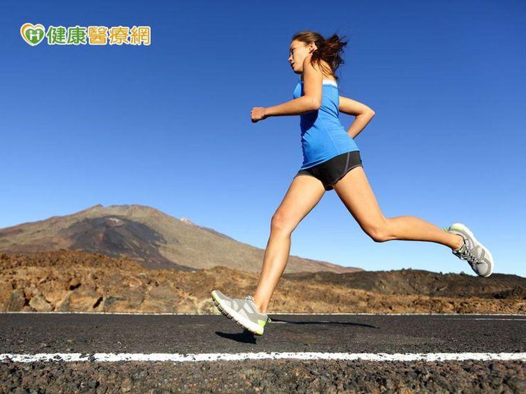散步不夠 每天快走10分鐘更能發揮強大效果