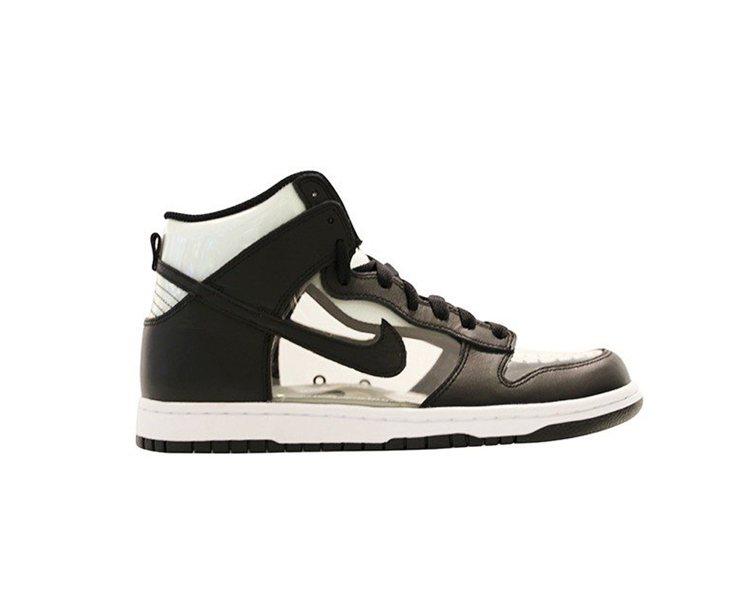 Comme des Garcons Homme Plus x Nike Dunk...