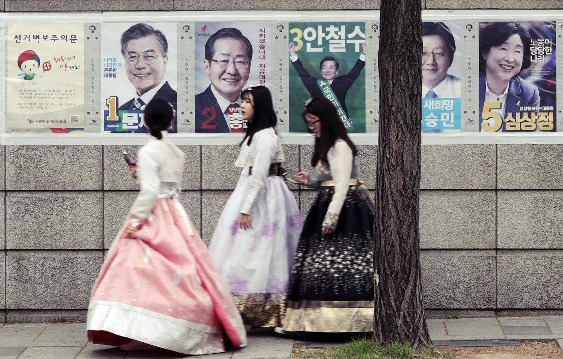 韓國北部、首爾周邊這幾天受到中國砂塵暴的影響,空氣品質極為不良,因此截至9日上午...