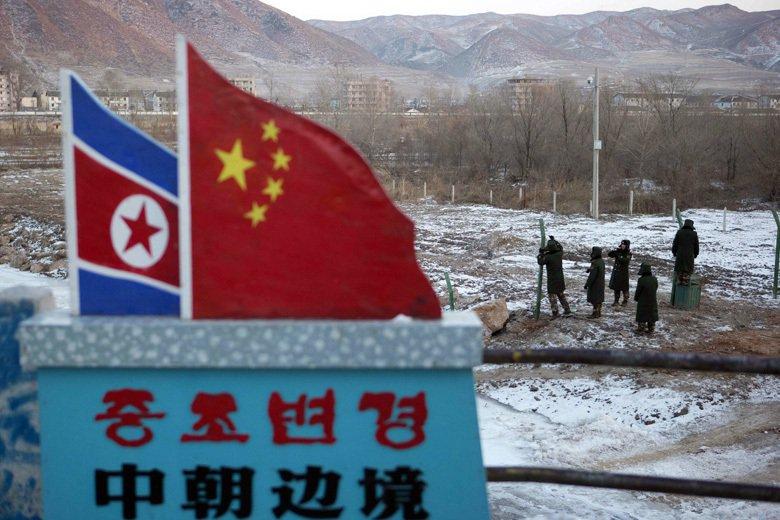 美國這陣子的操作,顯然已經把北韓的戰略重心暫時轉移至與中國的雙邊關係。 圖/美...