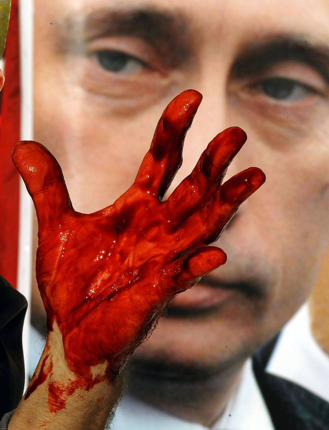 接二連三的事件,是否意味著在俄羅斯的恐攻產生了質變? 俄羅斯的國安是否面臨嚴峻的...