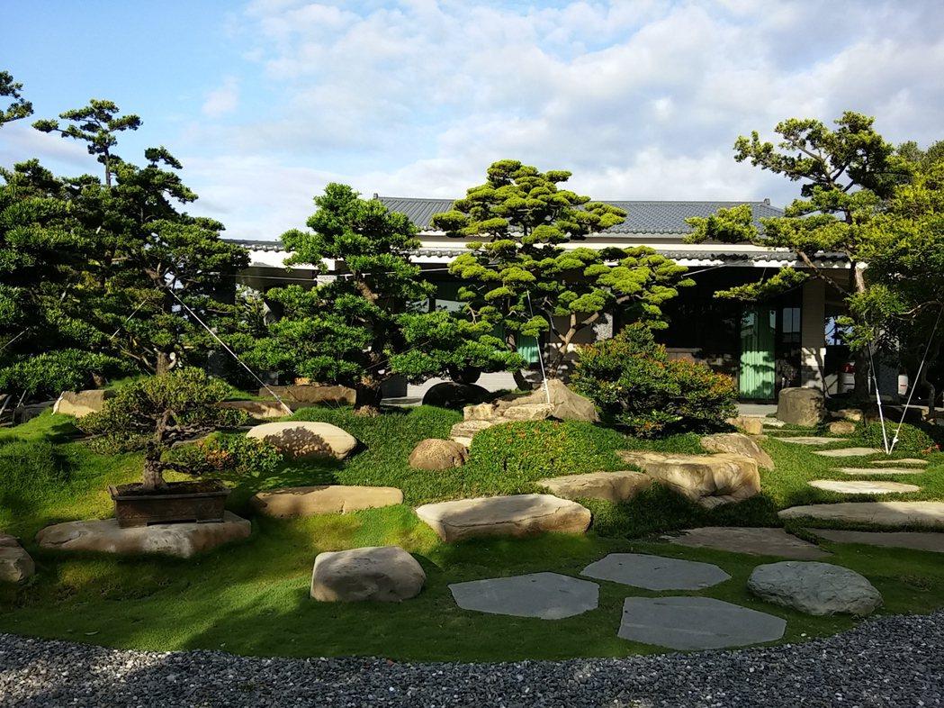 以「一樹、一庭、一禪思」的概念,表達「世代傳承」,「滿峯園、古美樹」更是深受許多...