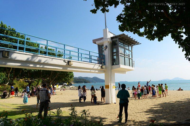 +洪聖爺沙灘