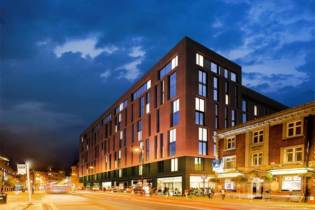 五都海外置業邀請到英國開發商直接來台與客戶面對面,推薦曼徹斯特市中心案件「曼城天...
