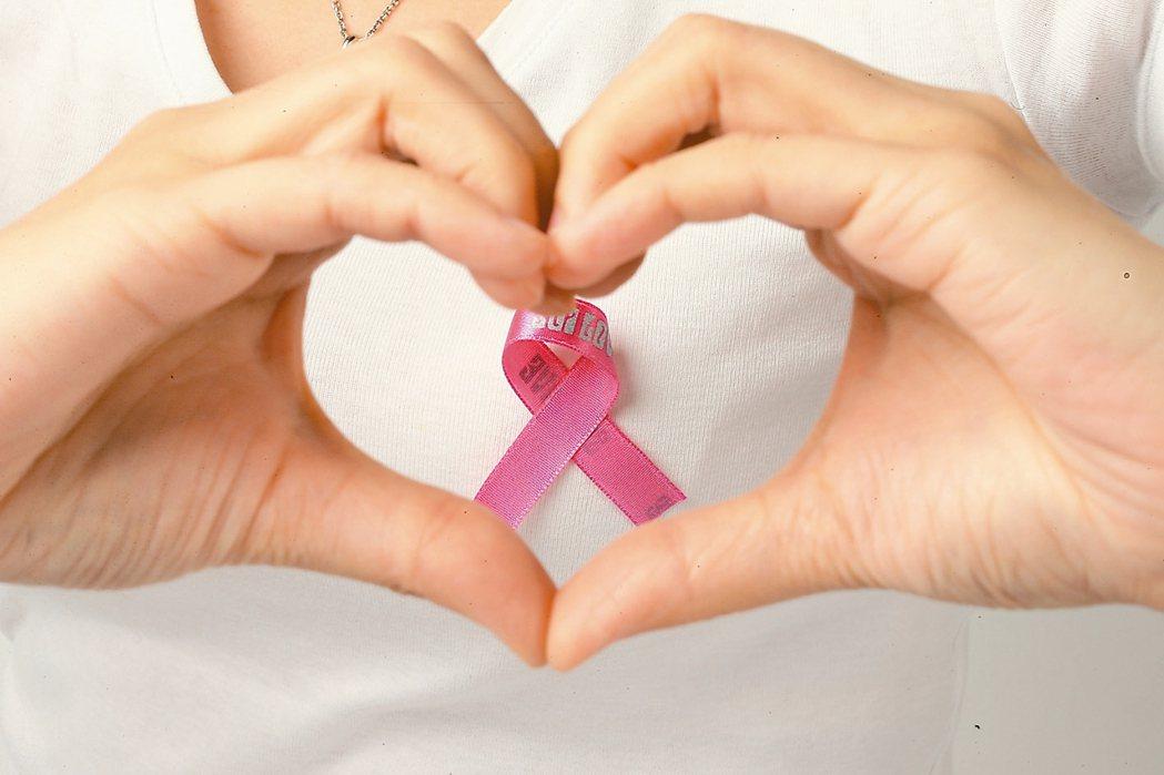 乳癌為我國女性癌症發生率第1位,罹病多在45至69歲之間,每年新增一萬多例乳癌病...