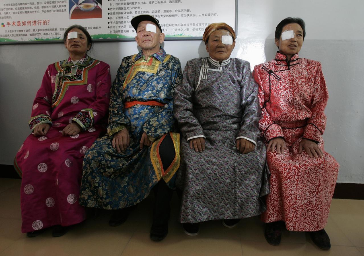中國公布了第一批「新聞報導中的禁用詞」,明確規定不得以蒙古大夫來指稱庸醫,以避免...
