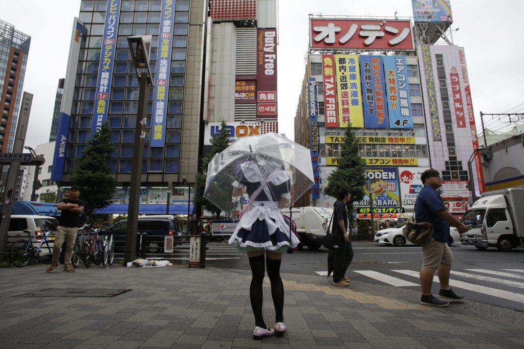 「日本人有禮貌、愛乾淨、有公德心」是許多外國人對日本的感受。 圖/美聯社