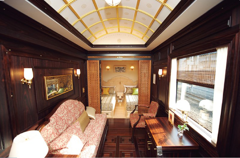 「DX SUITE B」的702號房,似乎有某個女明星曾說過:「我最喜歡這間房。...