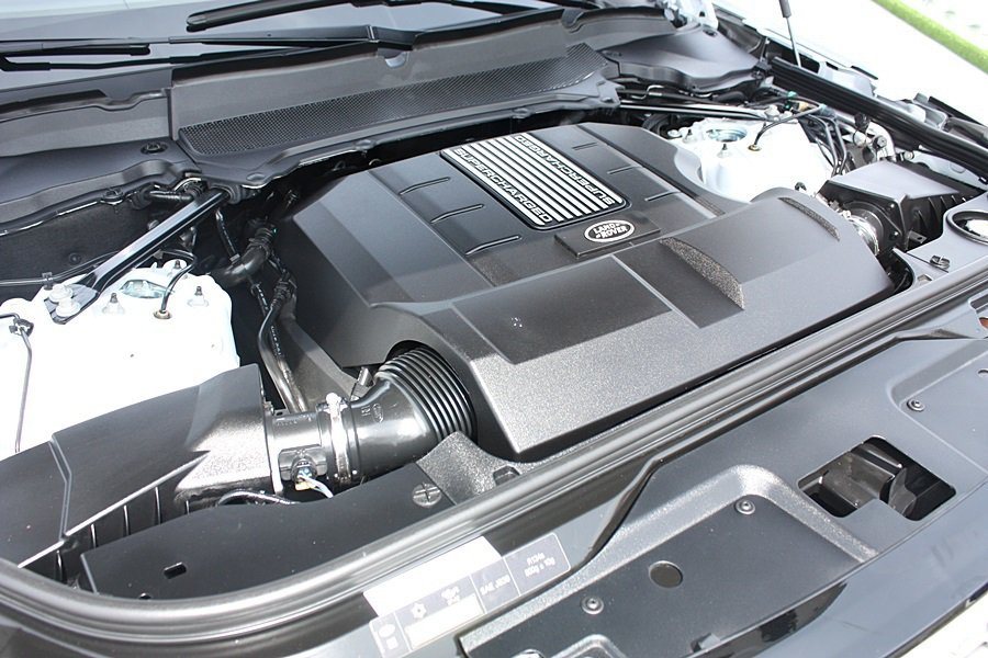 有3.0L汽柴油選擇。 記者林和謙/攝影