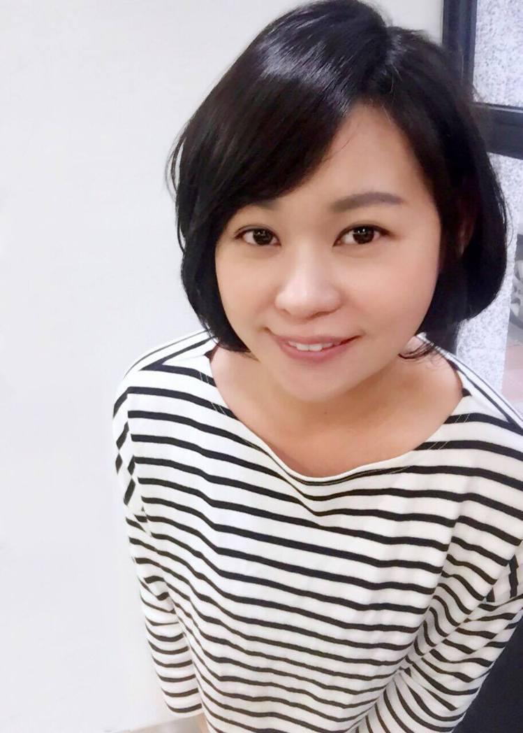 髮型創作/HAPPYHAIR天母店-張甄Jane。圖/HairMap美髮地圖提供