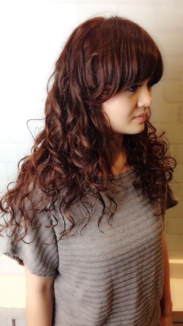 髮型創作/對應空間髮型藝術中山店-彭桂杓。圖/HairMap美髮地圖提供