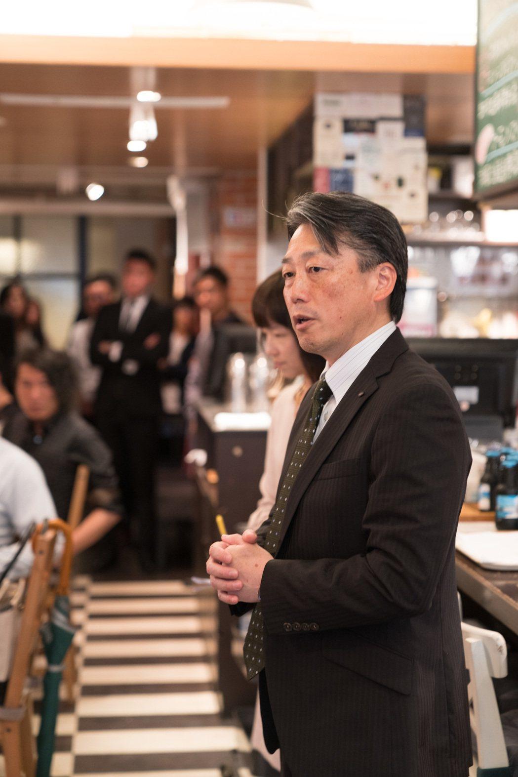 台灣麒麟啤酒股份有限公司董事長濱利仁表示,KIRIN來台灣即將滿30年,會將KI...