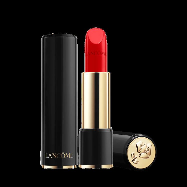 絕對完美唇膏 奢華霜感#132,1,150元。圖/蘭蔻提供