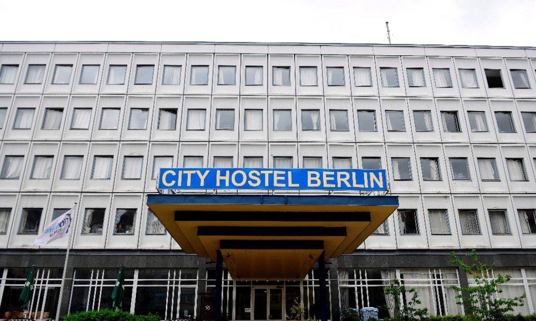 City Hostel Berlin與北韓大有淵源。(圖/擷自網路)