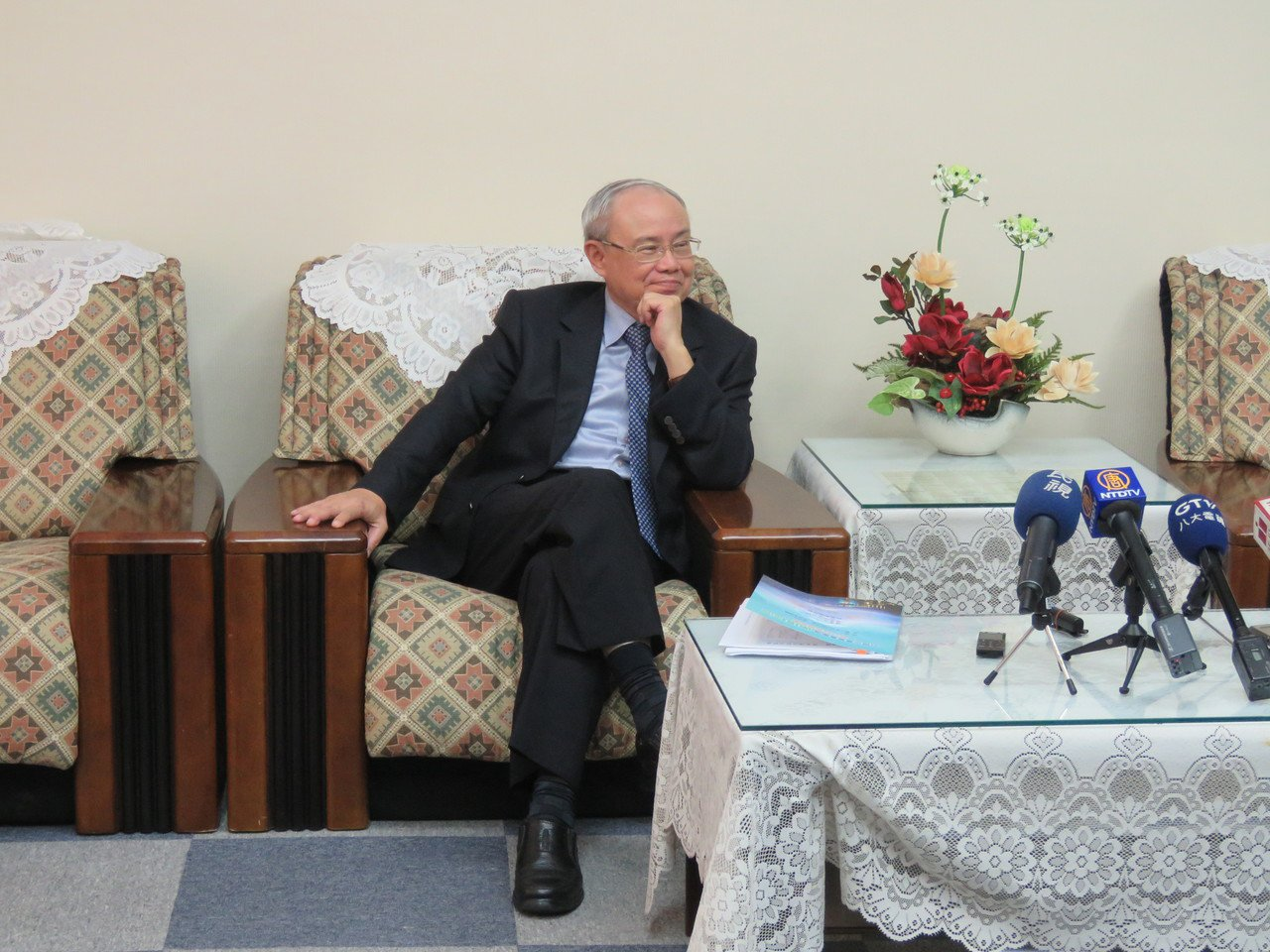 台化公司副董事長洪福源表示,六輕興建海淡廠、下月送環評,預估環評後3年內完工。 ...