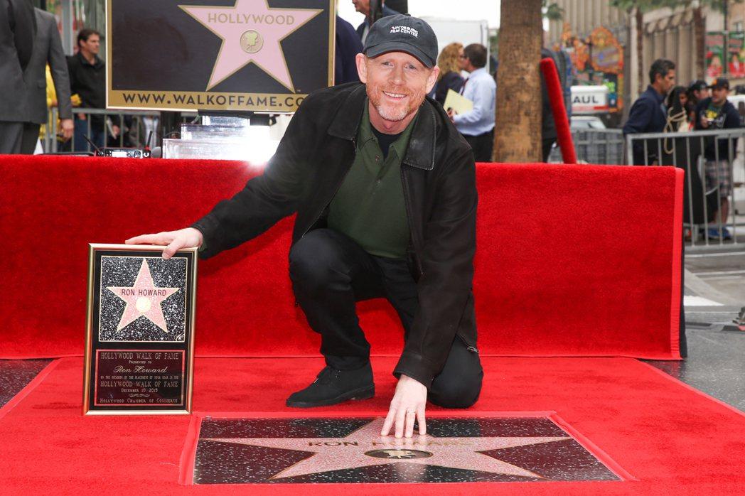 好萊塢著名導演朗霍華決定出售他在曼哈頓的高級公寓,起價為1250萬元。(美聯社)