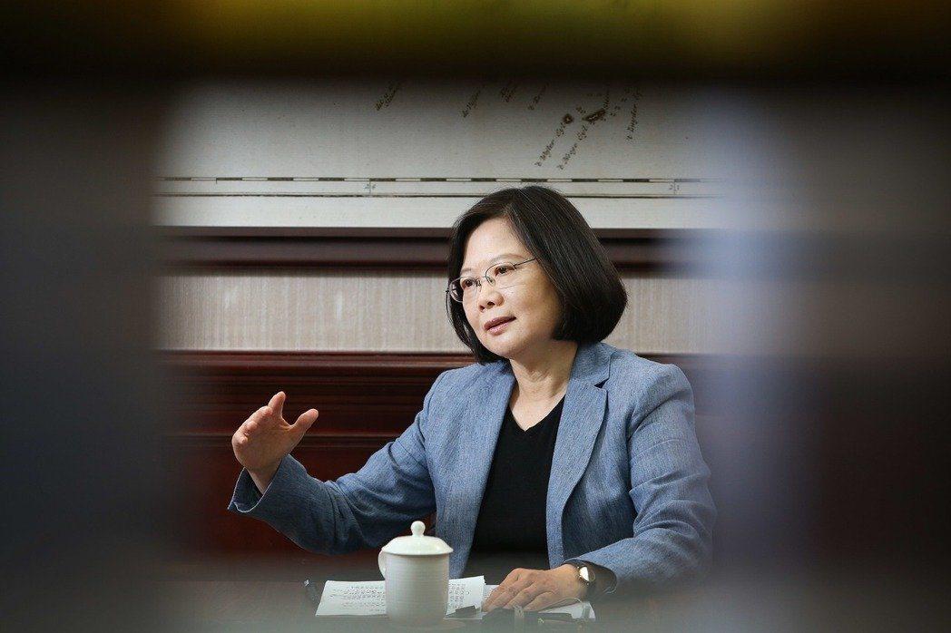 聯合報系資料照片/記者陳柏亨攝影