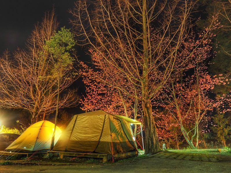 百分之百MIT的帳篷品牌「TURBO TENT」,操作簡易又方便!(攝影/黃郁仁...