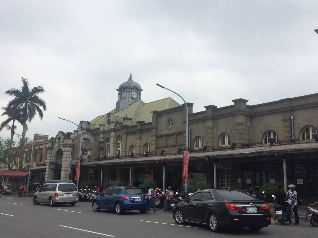 新竹車站  圖/永慶房產提供