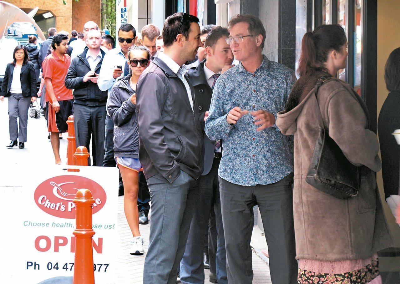 紐西蘭 News: 紐西蘭移民湧入 人口激增