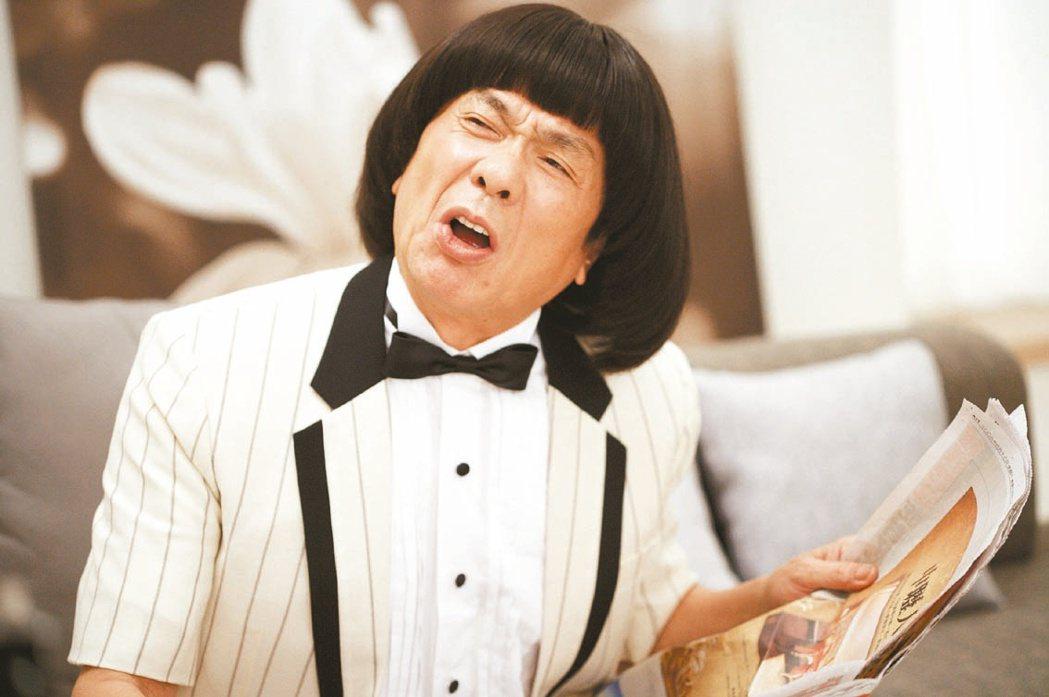 綜藝天王豬哥亮因大腸癌末期,今天清晨5點多辭世,享壽70歲。 圖/本報資料照