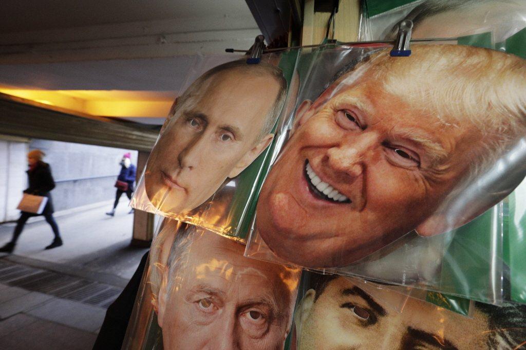 俄羅斯很可能因為與中國的地緣政治衝突,而必須尋求美國的協助。美國將成為中俄爭相拉...
