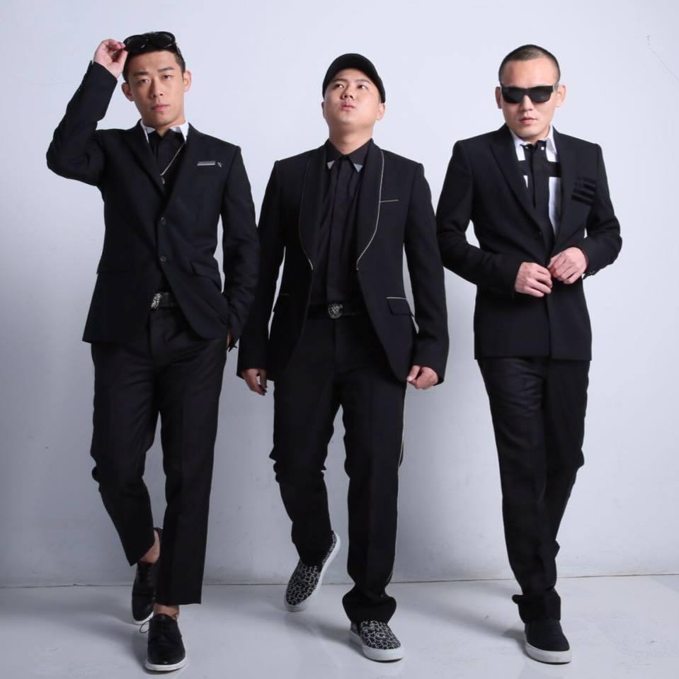 玖壹壹也曾與豬哥亮合作過電影。圖/摘自臉書