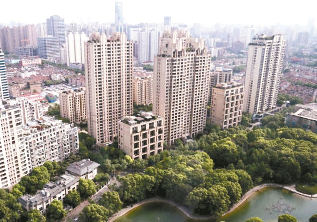 全球豪宅價格漲幅前五名,大陸占三席,廣州、北京、上海,分別上漲36.2%、22....