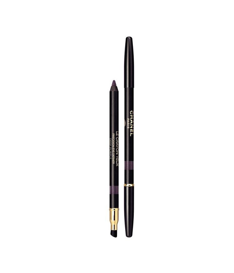 眼線筆 #77 深紫(限量),1g,770元。圖/香奈兒提供
