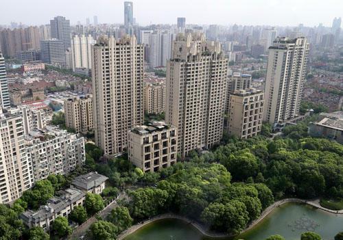 全球豪宅價格漲幅前五名,中國占三席,廣州、北京、上海,分別上漲36.2%、22....
