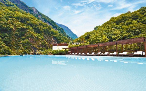 太魯閣晶英酒店推出應景的活動邀房客歡慶端午假期。