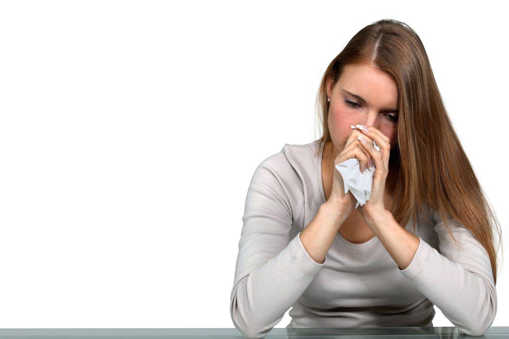 清潔劑會降低肺活量。 示意圖/Ingimage