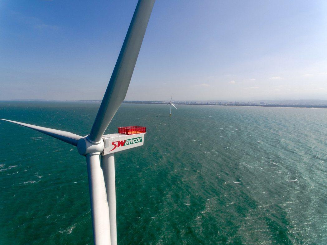 正在推行能源轉型的離岸風機,因為可能影響到海洋生態,也遭到漁民團體要求補償。 ...