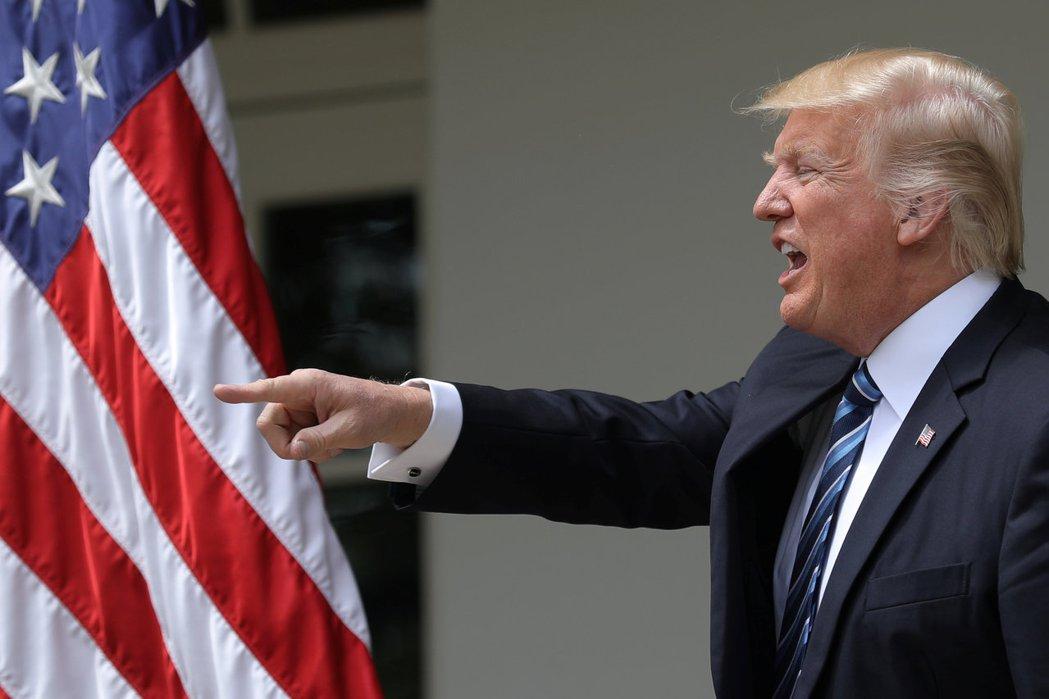 全球最大的經濟戰場就是貿易戰,隨著川普上任,美國在這個全球戰場裡正逐步改變貿易趨...