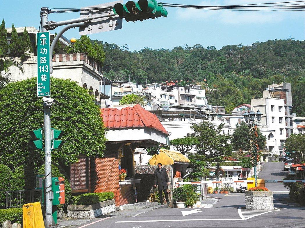 房地產業界指出,台北市精華地段路名更動後,確實有可能提升房價,像是基隆路巷弄更名...