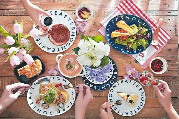 Afternoon Tea證實要撤出台灣市場。