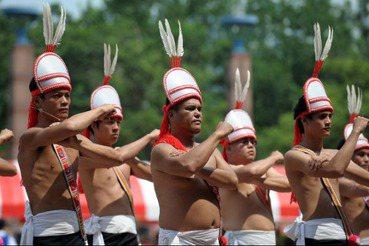 Namoh/沒有人是局外人?——談原住民主體的困局