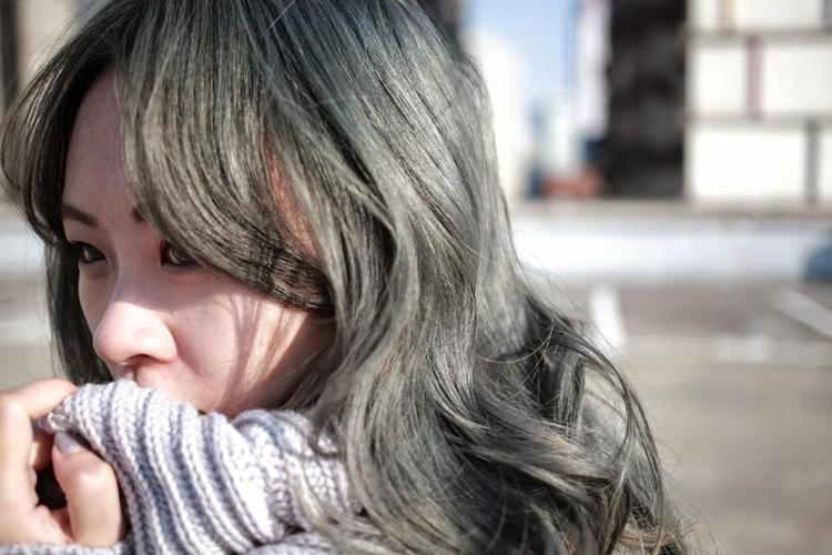 髮型創作/Debby Hair Studio-Debby。圖/HairMap美髮...