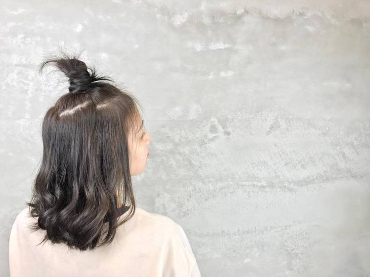 髮型創作/BELLIn hair Design-Peco。圖/HairMap美髮...