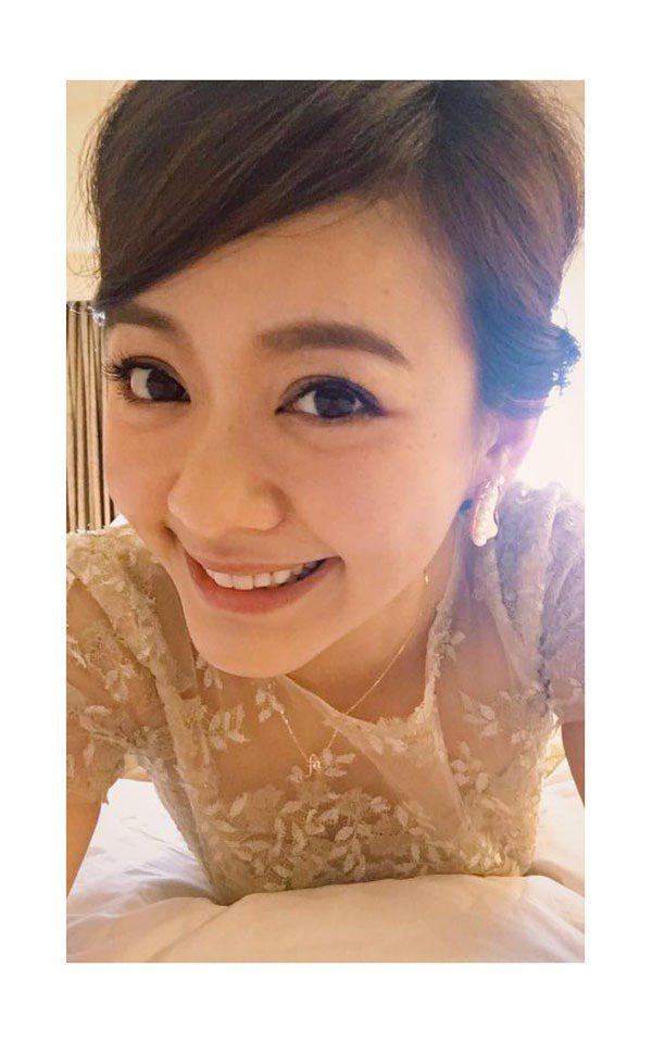 圖/陳意涵臉書官方粉絲團,Beauty美人圈提供
