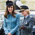 從布莉姬到凱特王妃 為何第一夫人們愛穿藍色?