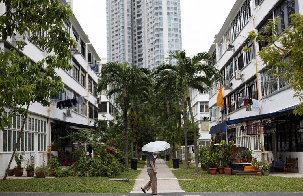 網友要摧毀的,是那個官方強迫輸出的「一種新加坡人」——彼此團結、不分你我、逐漸進...